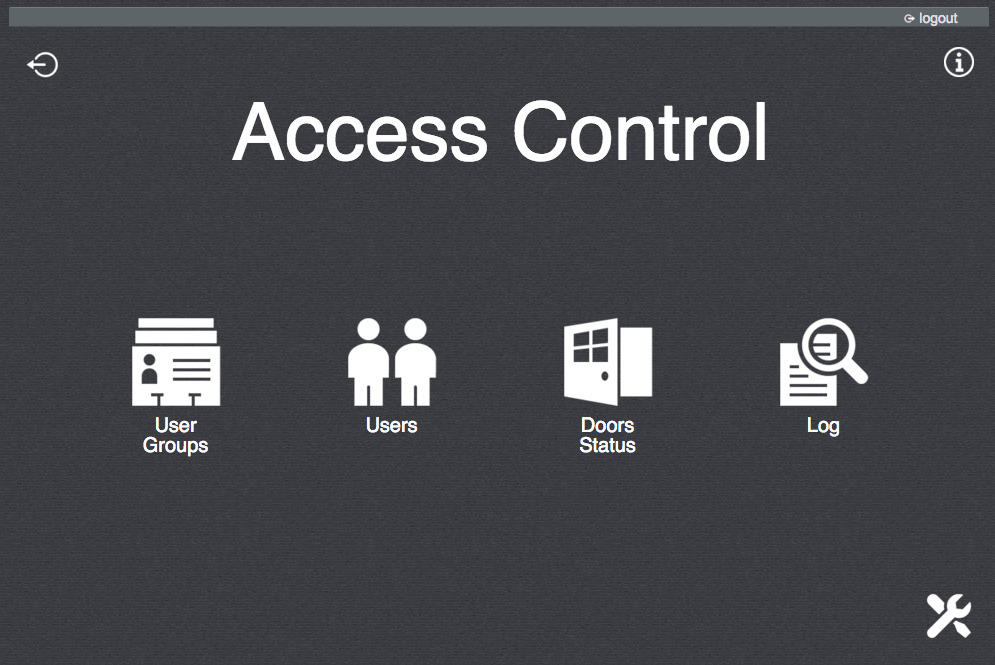 HSYCO Vertical Solutions | Access Control System