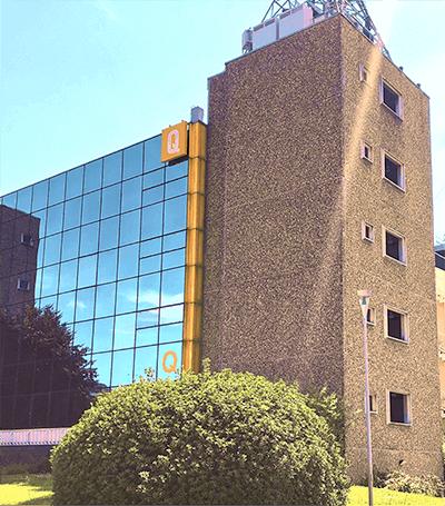 HSYCO building